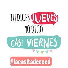 Feliz Juernes #lacasitadecocó #granada #juernes #jueves #perfumeriasdegranada #tiendasconencanto