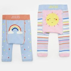 Joules, Tight Leggings, Elastic Waist, Great Gifts, Sunshine, Girl Outfits, Collections, Yellow, Girls