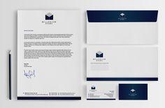 Design #5 by Brand War | Stationary                                                                                                                                                                                 Más