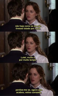 Image shared by Chloé Waldorf Bass. Find images and videos about cool, gossip girl and series on We Heart It - the app to get lost in what you love. Series Movies, Movies And Tv Shows, Tv Series, Gossip Girl Chuck, Gossip Girls, Gossip Girl Quotes, La Girl, Chuck Blair, Delena