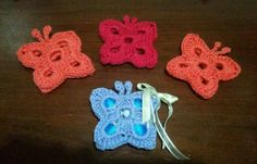 Happy Easter crochet