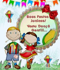 261 Melhores Imagens De Festa Junina No Pinterest Paper Envelopes
