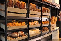 Jason Bakery. Photo courtesy of the restaurant. Breakfast places in Cape Town