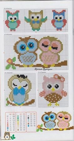 Thrilling Designing Your Own Cross Stitch Embroidery Patterns Ideas. Exhilarating Designing Your Own Cross Stitch Embroidery Patterns Ideas. Cross Stitch Owl, Cross Stitch Quotes, Simple Cross Stitch, Cross Stitch Borders, Cross Stitch Designs, Cross Stitching, Cross Stitch Embroidery, Cross Stitch Patterns, Hand Embroidery