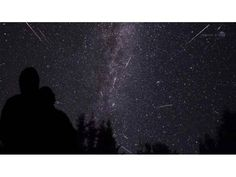 The Perseid Meteor Shower is expected to have an outburst in 2016.