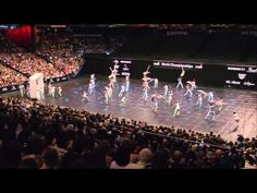 2015 IW Pride of Cincinnati   WGI Video Zone