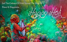 Happy Holi Wallpapers And Shayaris
