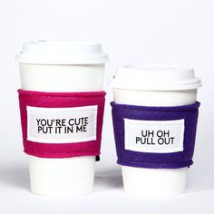 In And Out Sleeves 2 Pack, $15, now featured on Fab.