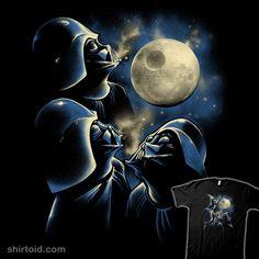 Three Sith Moon