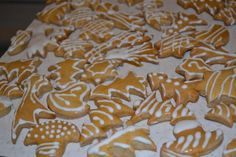 Fotorecept: Vianočné medovníky