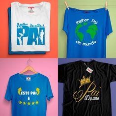 T-shirts originais para o dia do Pai! 😍  #zizimut #funnytshirts #tshirts #hoodies #sweatshirt #giftshops #personalizedgifts #personalizadas #porto🇵🇹 #tshirtshop #dad #fathersday #father #pai #diadopai #gift #presente