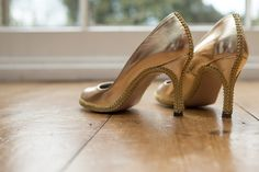 'Lucy' - Handmade Shoe by Marsha Hall - Used in a Masquerade styled shoot  - Perfect bespoke shoes for Wedding's, Special occasions, and everyday - For more information visit Marsha Hall's website - www.marshahall.com/