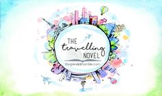 Well it's been a few weeks now that the books were sent across the world. I thought I'd do a The Travelling Novel Update | June 2016. Not sure what I'm referring to? Check out the link in the post! http://www.thissplendidshambles.com/2016/06/travelling-novel-update-1/?utm_campaign=coschedule&utm_source=pinterest&utm_medium=Anjali%20Kay%20&utm_content=The%20Travelling%20Novel%20Update%20%7C%20June%202016