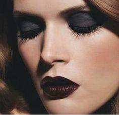 Makeup di ispirazione...