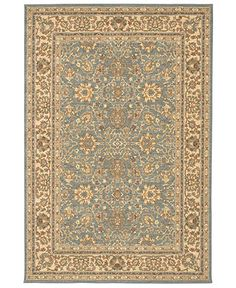 Found it at Wayfair - Sierra Mar Capri Robins Egg Blue Area Rug Mohawk Home, Robins Egg, Rectangular Rugs, Traditional Rugs, Blue Area Rugs, Rugs On Carpet, Carpets, Gray Carpet, Rug Runner