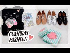 Compras Fashion Acumuladas até Nov. 2016.