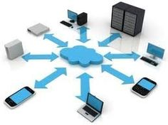 Cloud computing technology is growing day by day . Basically , Cloud computing is a general term for anything that involves hosted services over internet Cloud Computing Technology, Cloud Computing Services, Technology Integration, Technology News, Technology Articles, Computer Technology, Latest Technology, Google Drive, Application Development