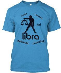 Zodiac : Libra