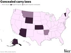 concealed carry laws