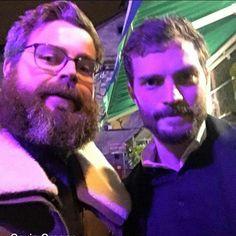 Fan photo in Belfast 12/4/15