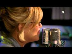 Melody Gardot - Because goodness in a goddess of musical mastery.  Go buy Melody now I cannot stress this more