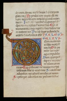 Cologny, Fondation Martin Bodmer, Cod. Bodmer 30, p. 26v by e-codices  Via Flickr:  Manuscript title: Calendarium (Prayer calendar), Latin Bible selections: Liber Psalmorum, Cantica with prayers; Hymns, etc. Manuscript summary: This codex from southern Germany is composed of two parts bound together in one German binding in 1569. The first part of the manuscript contains about a hundred leaves from the 12th and 13th centuries. It begins with a calendar featuring numerous constellations and…