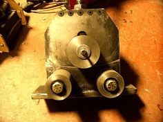 Old Ring Roller pics