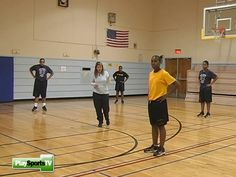 basketball offensive positioning basketball drills and tips library playsportstv
