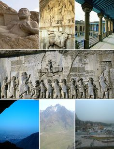 "#Iran #Iranlandscape #NationalDay ""#Kermanshah, the cradle of civilization"" #mustseeiran"