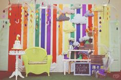 Party Planning 101: 5 Unique Kiddie Party Theme Ideas - Seasonal-themed party