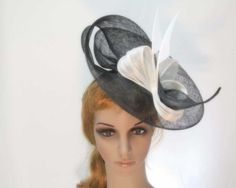 Fascinators and Headpieces for Melbourne Cup Ascot races buy ...