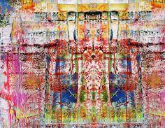 Gerhard Richter: Motifs