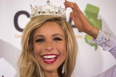 "Conservatives Are Going Batshit Over The New Miss America. ------23 year-old Kira Kazantsev is an intelligent woman from NYC. She speaks 3 languages and plans to go to law school after her pageant days are over. Strike One. Her pageant platform was ""Love Shouldn't Hurt: Protecting Women Against Domestic Violence.""  Strike Two. According to Kazantsev's recently removed LinkedIn profile, she held a three month internship as an ""Abortion Peddler"" at Planned Parenthood! Strike Three!!"