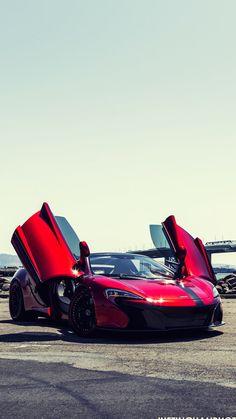 #McLaren 650S
