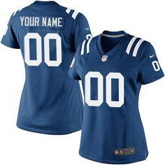 Hot 7 Best Authentic Reggie Wayne Nike Jersey