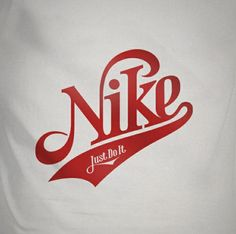 10 Most Beautiful Calligraphy T-Shirt Designs By Mats Ottdal Typography Served, Typography Design, Logo Design, Lettering, Camisa Nike, Calligraphy T, Nike Design, Nike Joggers, Nike Tracksuit