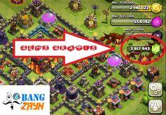 Cara Mendapatkan Gems Clash of Clans Secara Gratis #tips #game #clashofclans #gems #gratis  http://www.bangzayn.net/2017/03/cara-mendapatkan-gems-clash-of-clans-secara-gratis.html