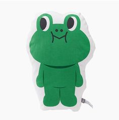 LINE Friends Shaped cushion Leonard full body Character Doll Gift Toy GENUINE #LINEFriends #Dolls