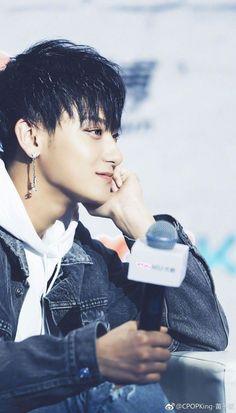 Exo Tao, Chanyeol, Panda Bebe, Rapper, Huang Zi Tao, Kim Minseok, Kris Wu, Asian Actors, Favorite Person