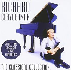 Richard Clayderman - Classical Collection