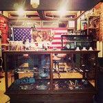 Workshop#industrial#americana#machineageworkshop