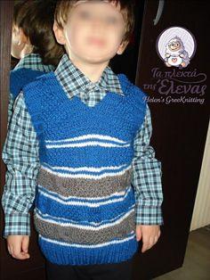 Χειροποίητο πλεκτό με βελόνες Men Sweater, Sweaters, Fashion, Moda, Fashion Styles, Men's Knits, Sweater, Fashion Illustrations, Sweatshirts