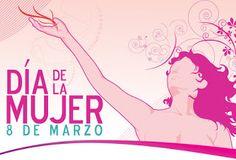 Blog del IES Laguna de Tollón: Día Internacional de la mujer (8 de marzo)