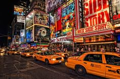 Times Square by Michael Adamek on 500px