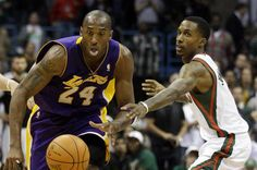The Lakers hope to sweep their first back-to-back of the season tonight versus the Milwaukee Bucks.