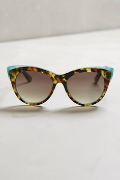 Signe Sunglasses by ett:twa #anthroregistry