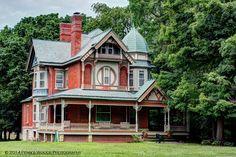 Westfield, Chautauqua County, New York