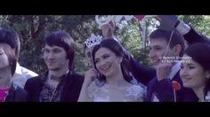 Свадебный клип Пшепий Мурата и Джанеты Адыги Черкесы