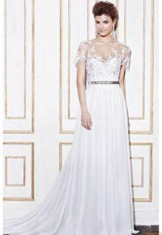 Wedding Dresses Enzoani Gemena Blue By Enzoani 2014