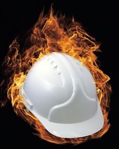 Safety helmet – JSP Mk 7 Hi-Temp 150 - productsservices-content | SHP - Safety and Health Practitioner